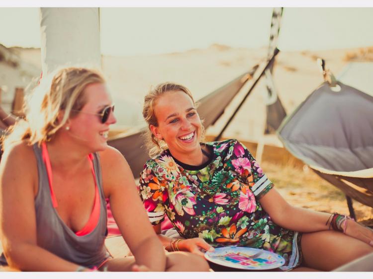 Singlereis Brunotti Surfcamp VIEUX BOUCAU