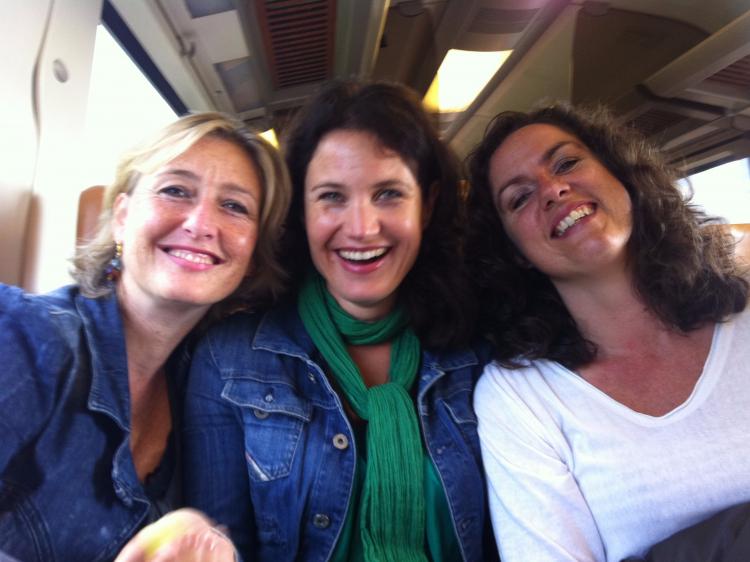Singlereis Vier Oud & Nieuw IN ANTWERPEN