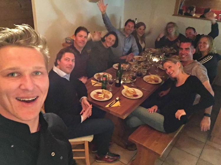 Singlereis Wintersport vakantie (HBO-WO) IN TIGNES