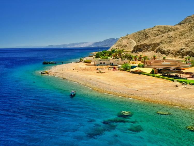 Singlereis Je mooiste vakantie naar EGYPTE HBO+