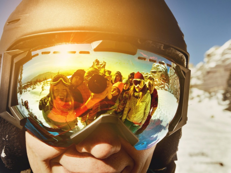 Singlereis Top wintersport IN MOLVENO (HBO+)
