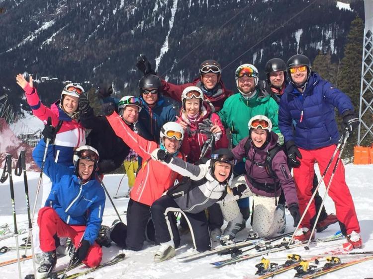 Singlereis Wintersport vakantie (HBO-WO) IN GERLOS