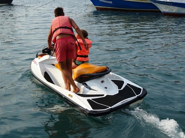 Eenoudervakantie Avontuurlijke Cruise TURKIJE