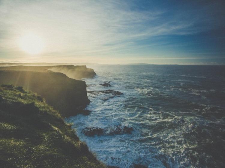 Singlereis Actieve rondreis DOOR NOORD-IERLAND