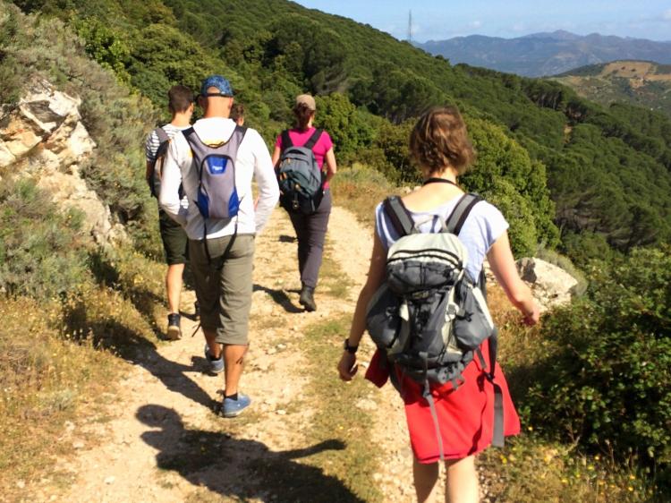 Singlereis Sardinie ACTIEF EN STRAND