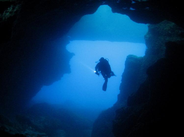 Singlereis Duikvakantie Malta GOZO