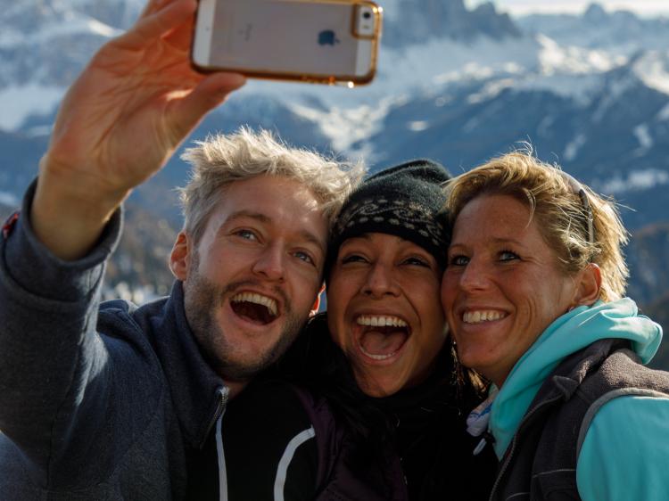 Singlereis Wintersport vakantie (HBO-WO) SAUZE D'OULX, ITALIË