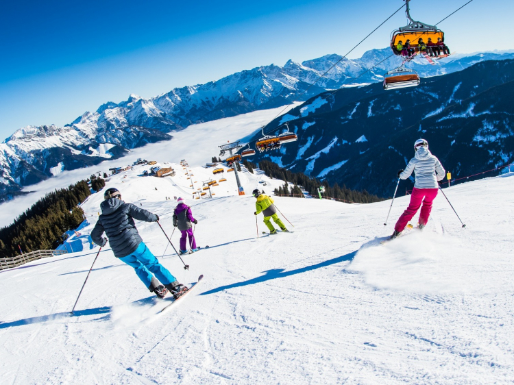 Singlereis Wintersport vakantie (HBO-WO) FIEBERBRUNN, OOSTENRIJK