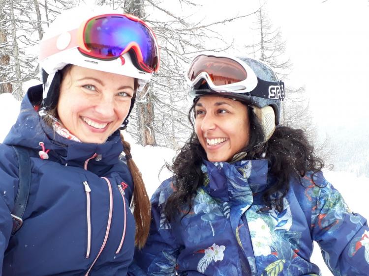 Singlereis Wintersport vakantie (HBO-WO) ZELL AM SEE, OOSTENRIJK