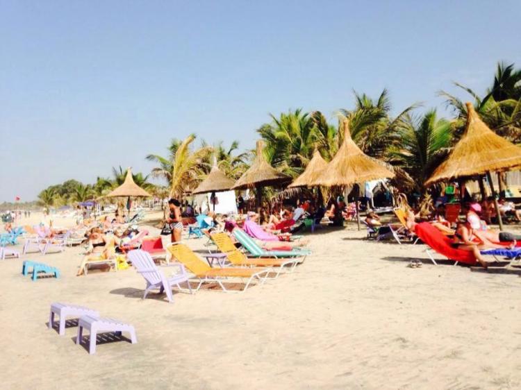 Singlereis Zon, Zee en Strand IN GAMBIA