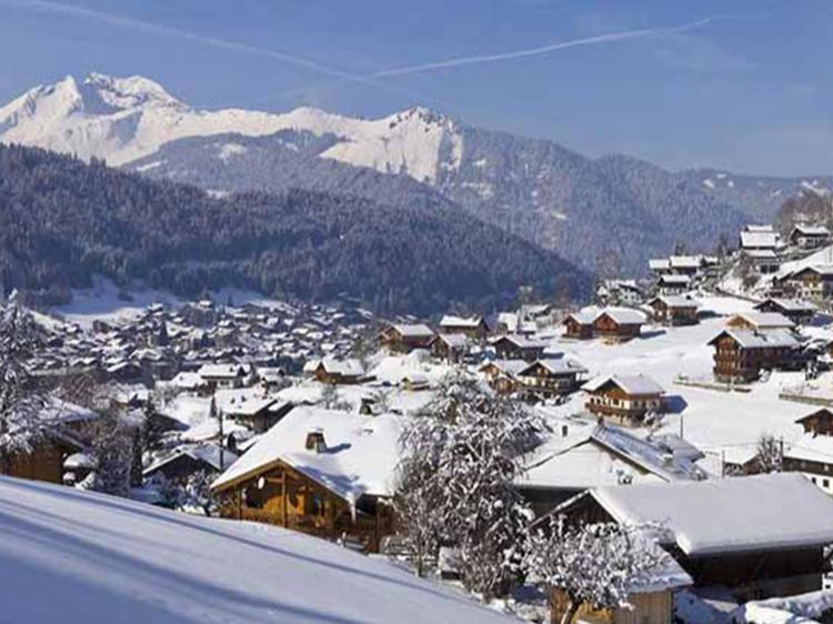 Singlereis Wintersport IN LES PORTES DU SOLEIL