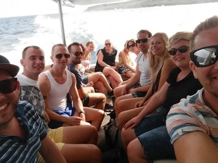 Singlereis Zon, Zee en Strand OP ZAKYNTHOS