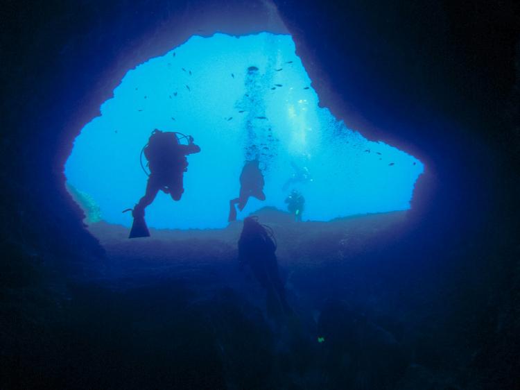 Singlereis Duikvakantie (HBO-WO) EL GOUNA, EGYPTE