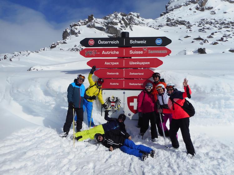 Singlereis Drie landen skisafari! ISCHGL, BELPIANO, SERFAUS EN MEER!