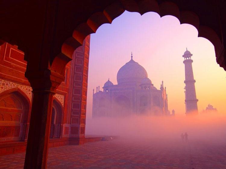 Singlereis Delhi, Jaipur en Agra CITYTRIP