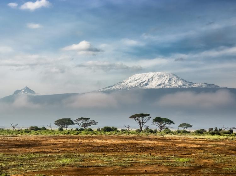Singlereis Actief avontuur KILIMANJARO, TANZANIA
