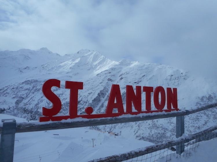Singlereis St. Anton Skisafari  IN SKI ARLBERG!