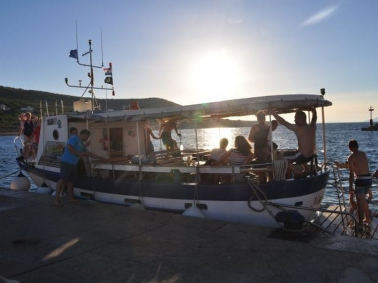 Singlereis Christelijke vakantie ZON EN ACTIEF KROATIE