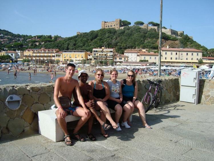 Singlereis Zonvakantie in Toscane ZON EN CULTUUR TOSCANE