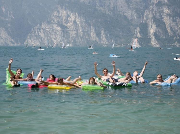 Singlereis Christelijke vakantie ZON EN ACTIEF
