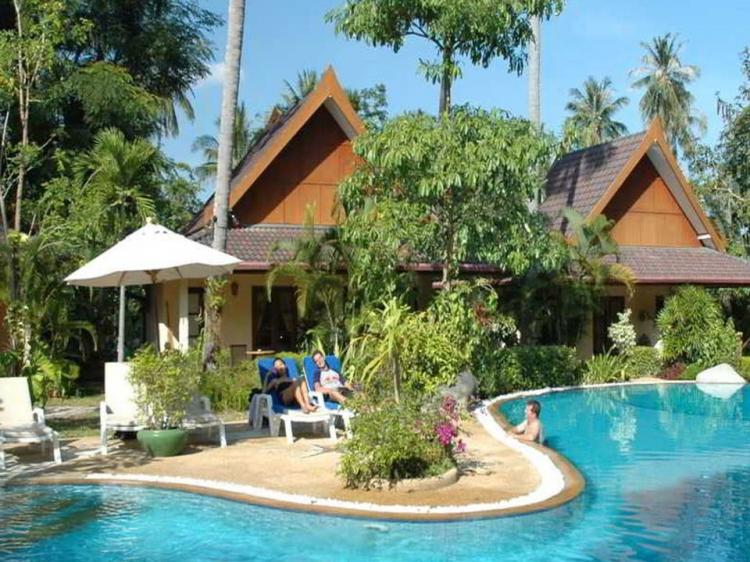 Singlereis Duikvakantie Thailand LIVEABOARD
