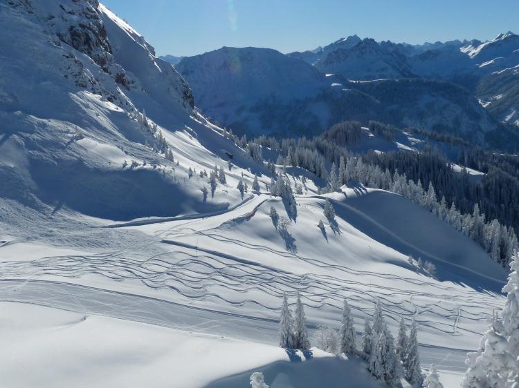 Singlereis Wintersport SKIËN IN KARINTHIË