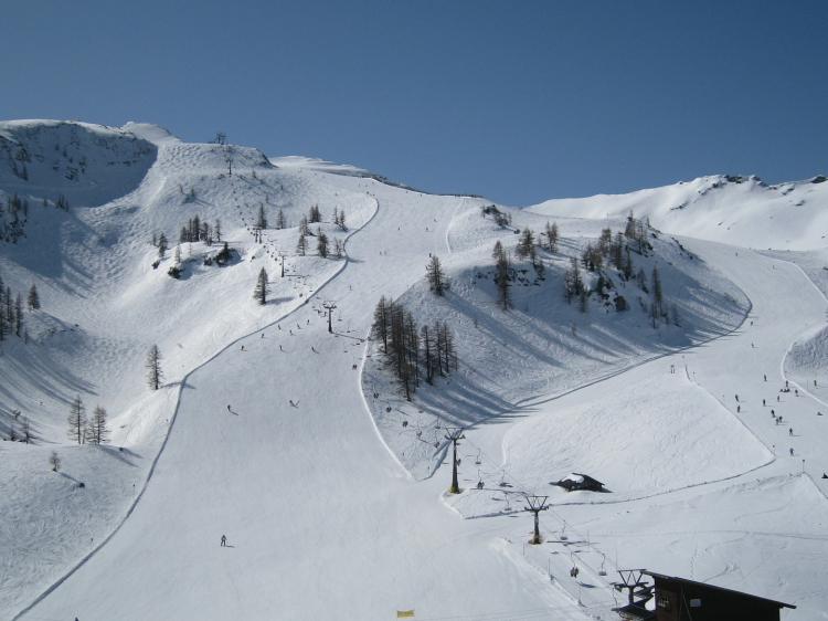 Singlereis Wintersport IN KARINTHIË
