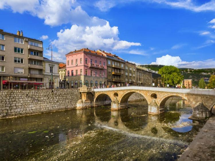 Singlereis Bosnië en Herzegovina & Montenegro 10-DAAGSE RONDREIS