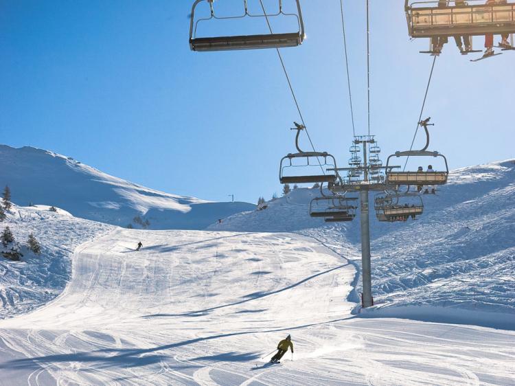 Singlereis Wintersport FRANKRIJK