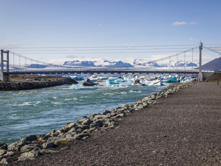 Singlereis IJsland 15-DAAGSE RONDREIS
