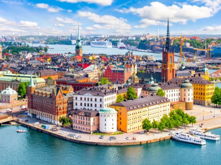 Singlereis Zweden en Noorwegen 10-DAAGSE GROEPSREIS