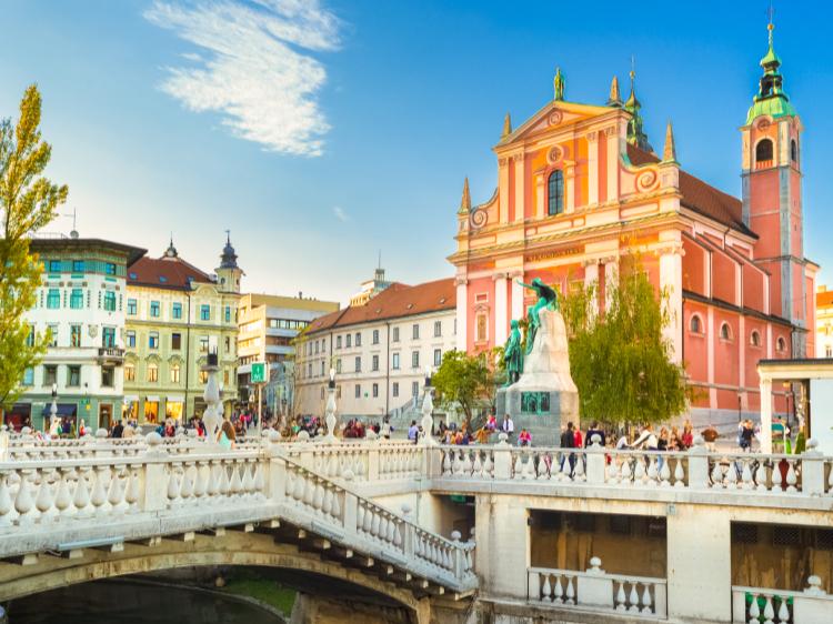 Singlereis Slovenië en Kroatië 10-DAAGSE GROEPSREIS