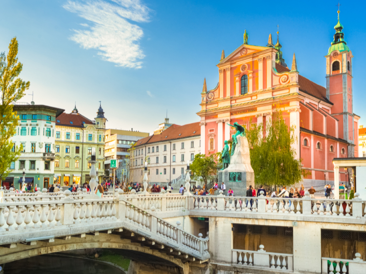 Singlereis Slovenië en Kroatië 10-DAAGSE RONDREIS