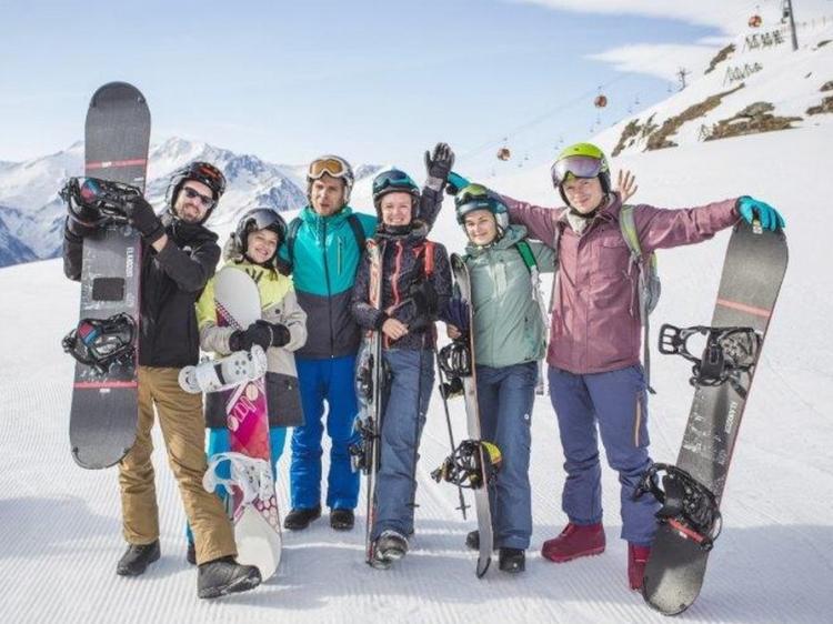 Singlereis Wintersport BRIXEN IM THALE