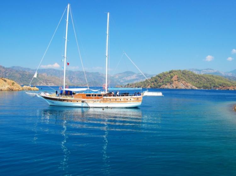 Singlereis Turkije 19-DAAGSE RONDREIS