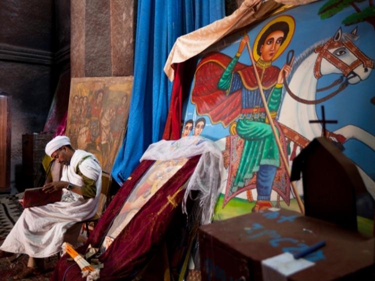 Singlereis Noord-Ethiopië 13-DAAGSE RONDREIS