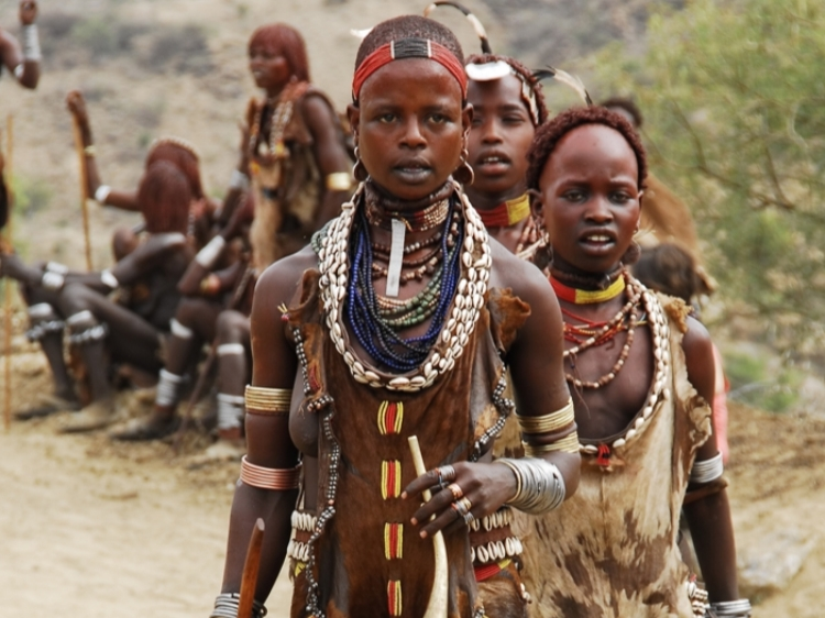 Singlereis Ethiopië 23-DAAGSE RONDREIS