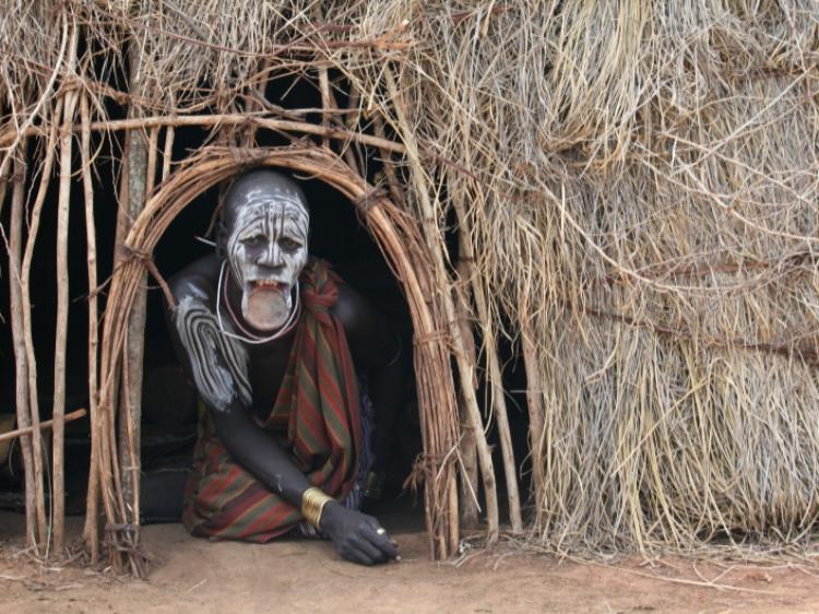 Singlereis Zuid-Ethiopië 13-DAAGSE RONDREIS