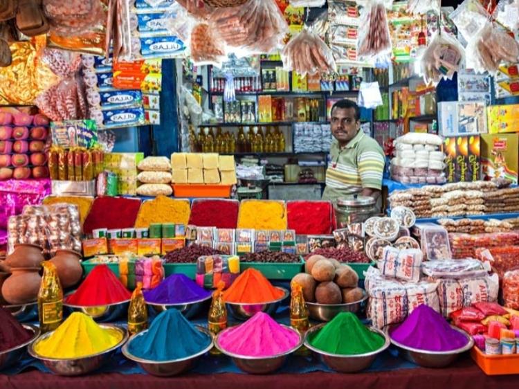 Singlereis Noord-India 16-DAAGSE RONDREIS