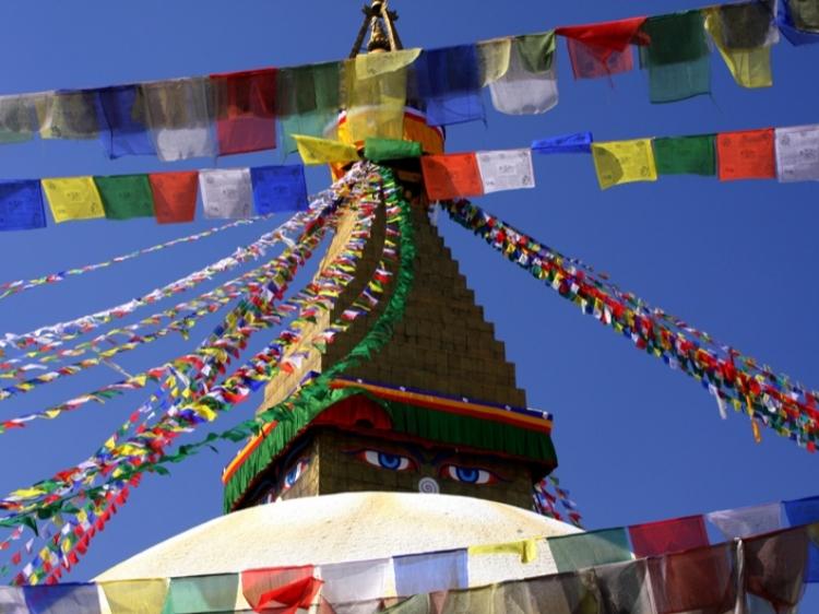 Singlereis Nepal 19-DAAGSE RONDREIS