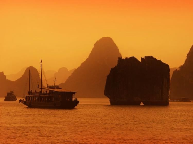 Singlereis Vietnam & Cambodja ONTDEK PRACHT EN PRAAL
