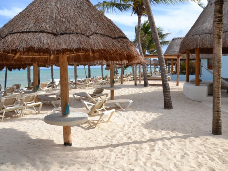 Singlereis Mexico 23-DAAGSE RONDREIS