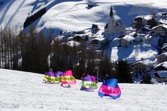 Eenoudervakantie Sneeuwplezier MAISHOFEN, OOSTENRIJK