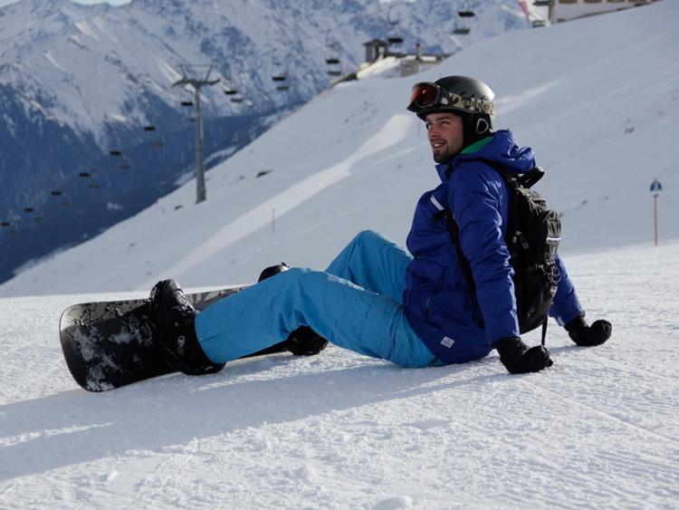 Singlereis Wintersportvakantie MET GRATIS LES IN KONIGSLEITEN