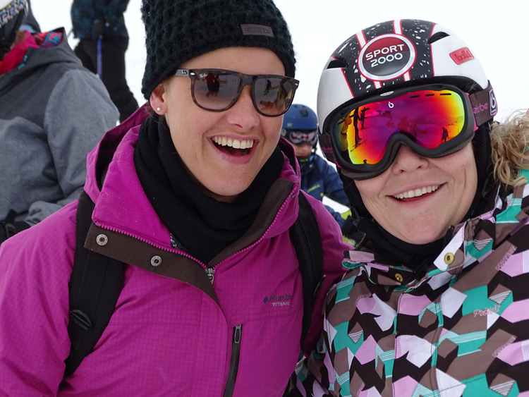 Singlereis Wintersportvakantie EINDWEEKEND IN KONIGSLEITEN