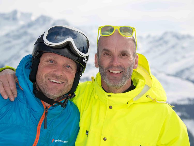 Singlereis Wintersport rondreis CANADA
