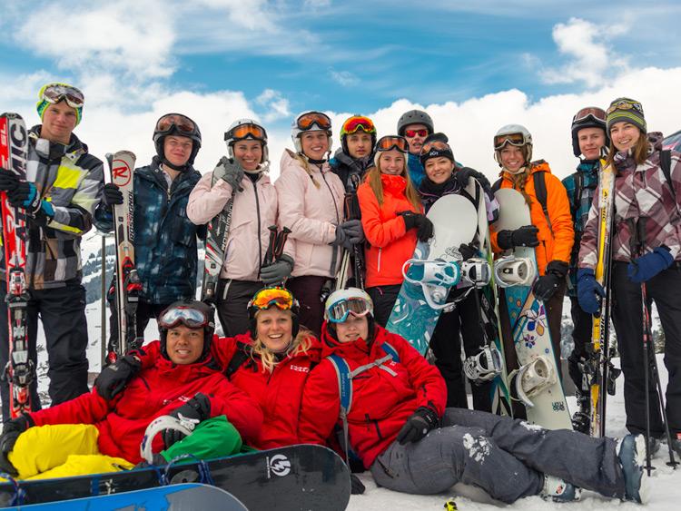 Singlereis Snow, Friends & Fun SAALBACH - HINTERGLEMM