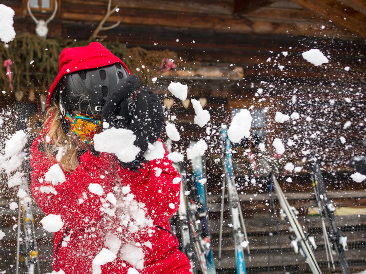 Singlereis Snow, Friends & Fun IN HET ZILLERTAL