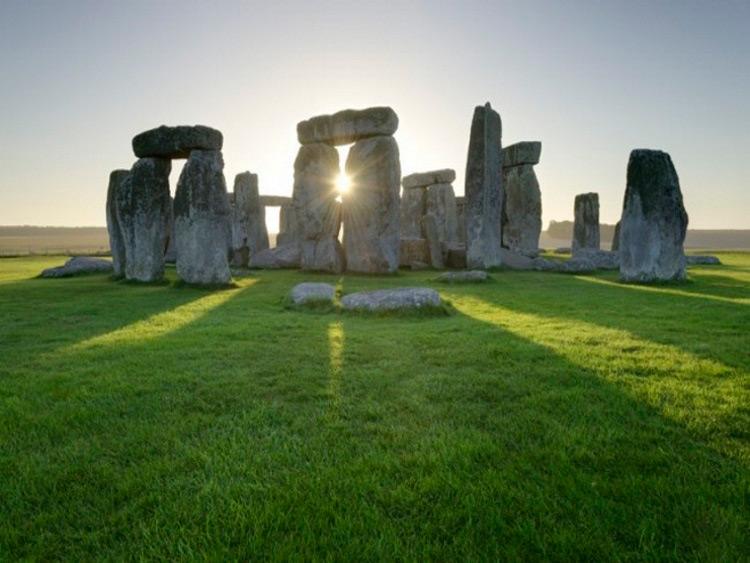 Singlereis Zuid-Engeland VERRASSEND ANDERS