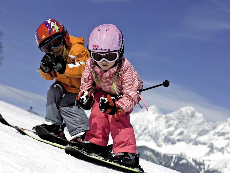 Eenoudervakantie Wintersport IN SAUERLAND